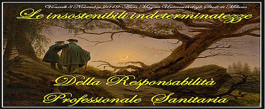 Le Insostenibili Indeterminatezze