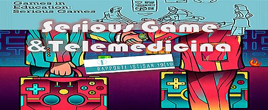 Serious Games e Telemedicina