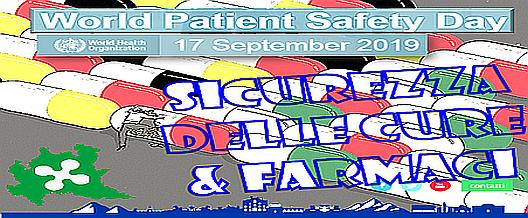 Patient Safety  & Farmaci