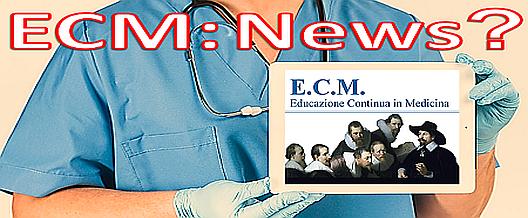 ECM: News?