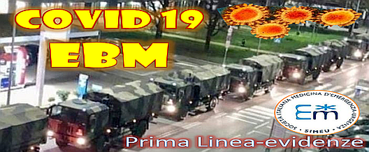 EBM COVID 19