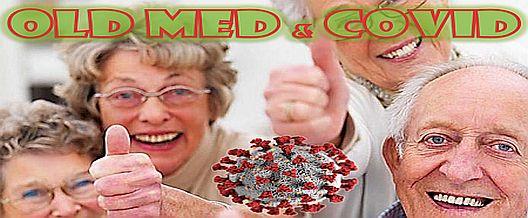 Old Med & COVID 19