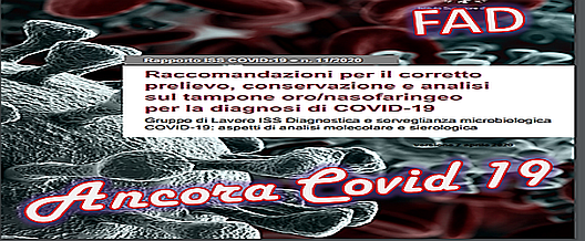 Ancora Covid 19
