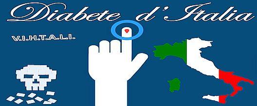Diabete d'Italia