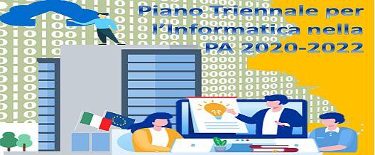 Piano Triennale per l'Informatica nella PA 2020-2022