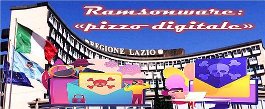 """Ransomware: il """"pizzo digitale"""""""